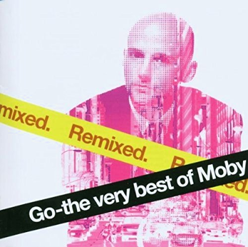Go Very Best Moby Remixed product image