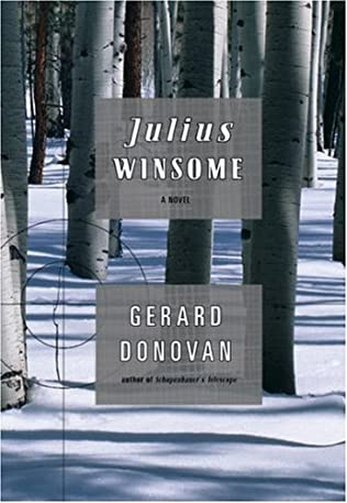 book cover of Julius Winsome