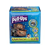 Health & Personal Care : Pull-Ups Training Pants Night Time for Boys, 2T-3T, 50 Count (Pack of 2) by Pull-Ups