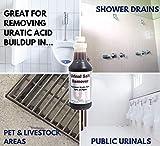 DETCO-Urinal Salt Remover Concentrate | Safe on