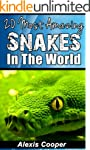 20 Most Amazing Snakes