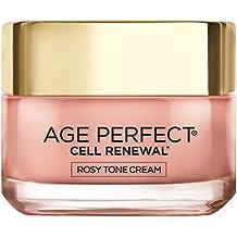 L'Oréal Paris Age Perfect Cell Renewal Rosy Tone Moisturizer, 1.7 oz.
