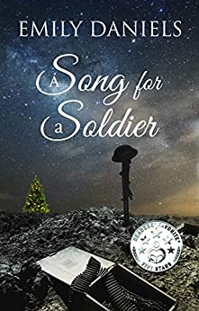 A Song for a Soldier by [Daniels, Emily]