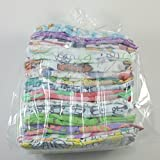 Honest Company Diapers - Variety 16 Pack Size 1