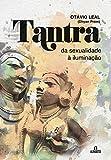 capa de Tantra. Da Sexualidade à Iluminação