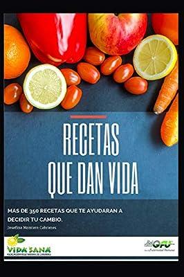 RECETAS QUE DAN VIDA.: Recetas vegetarianas y veganas ...