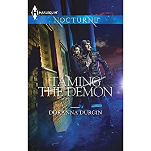 Taming the Demon Audiobook