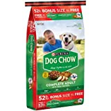Cheap Purina Dog Chow Complete Adult Dog Food 52 lb. Bag