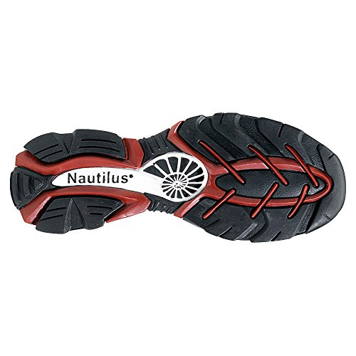 Black Men's 10 Us Eee Nautilus 5 Shoes And Work Toe Athletic Alloy 0qHq8w