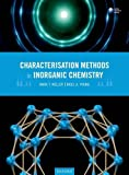 Characterisation Methods in Inorganic Chemistry