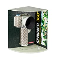 Lomography Spinner 360° White Leather Edition