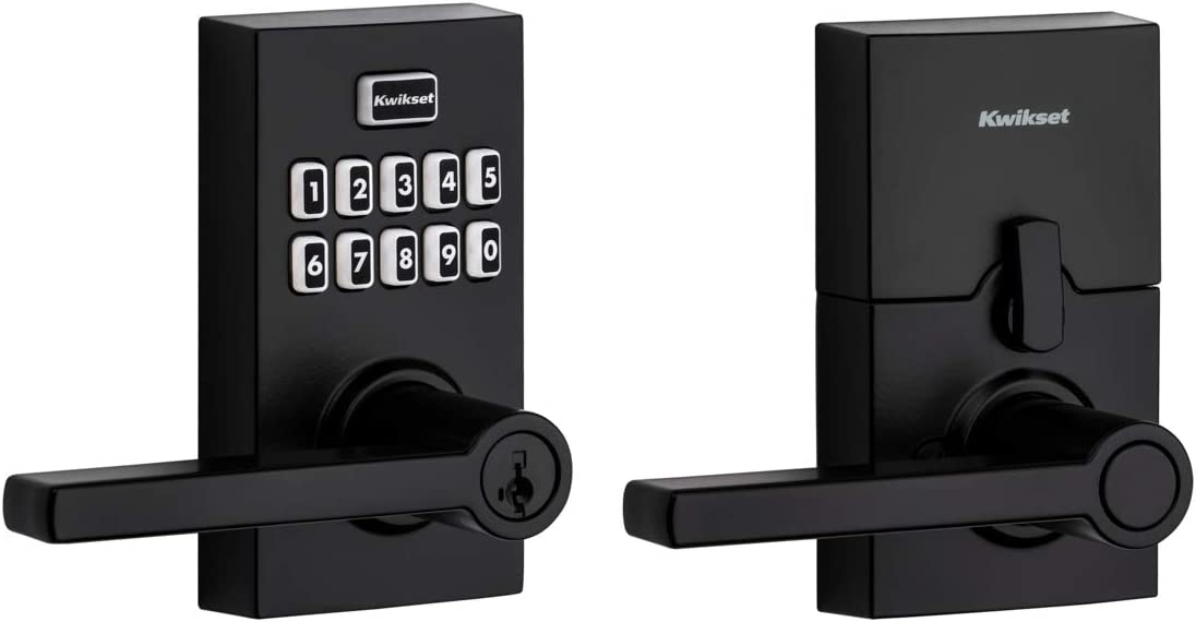 kwikset-iron-black-contemporary-lock