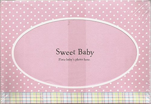 """12 Photo Frame BIRTH ANNOUNCEMENT cards & Envelopes (for 4""""X6"""" photo)"""