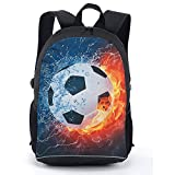 CARBEEN Backpack Printed Cute Backpack School Backpack for Kids Girls/Boys