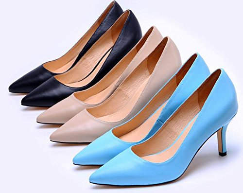 Heels YTTY 37 Ol blue High qwwHWER0