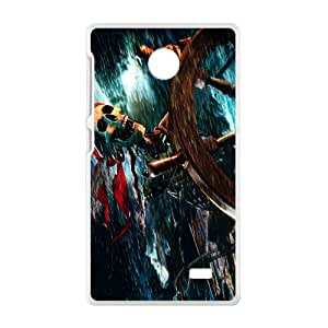 KORSE Pirates of the Caribbean Design Personalized Fashion High Quality Phone Case For Nokia X