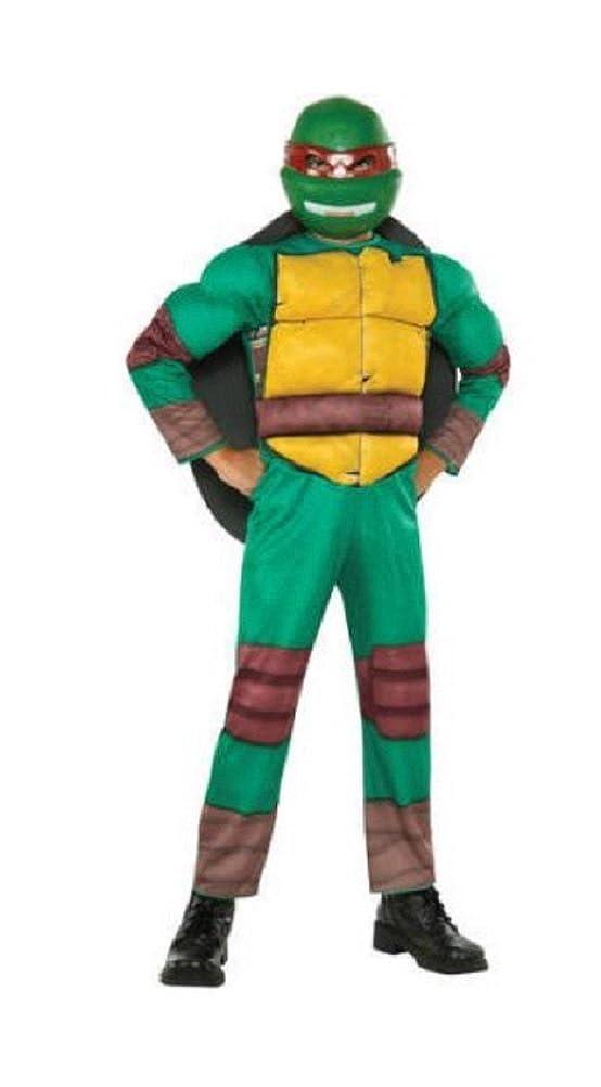 贅沢品 Rubie 's Teenage Teenage Raphael Mutant Ninja Turtles – Turtles Deluxe Donatello Costume M Red-- Raphael B077GHDC9G, やまぼうし:0b2e0234 --- ultraculture.ru