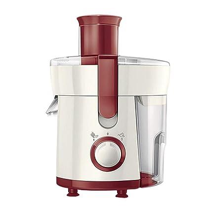 Exprimidores eléctricos Exprimidor Automático Mezclador Multifunción Máquina De Cocinar De Pulpa Doméstica Molinillo Eléctrico Suplemento Alimenticio