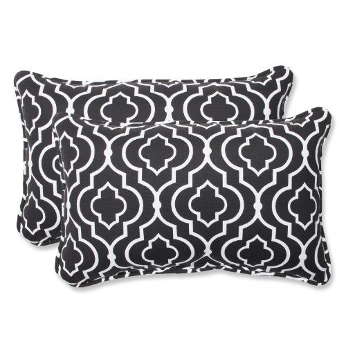 Pillow Perfect Outdoor Starlet Rectangular