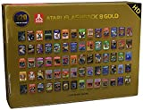 Atari Flashback 8 Gold Console HDMI 120 Games 2