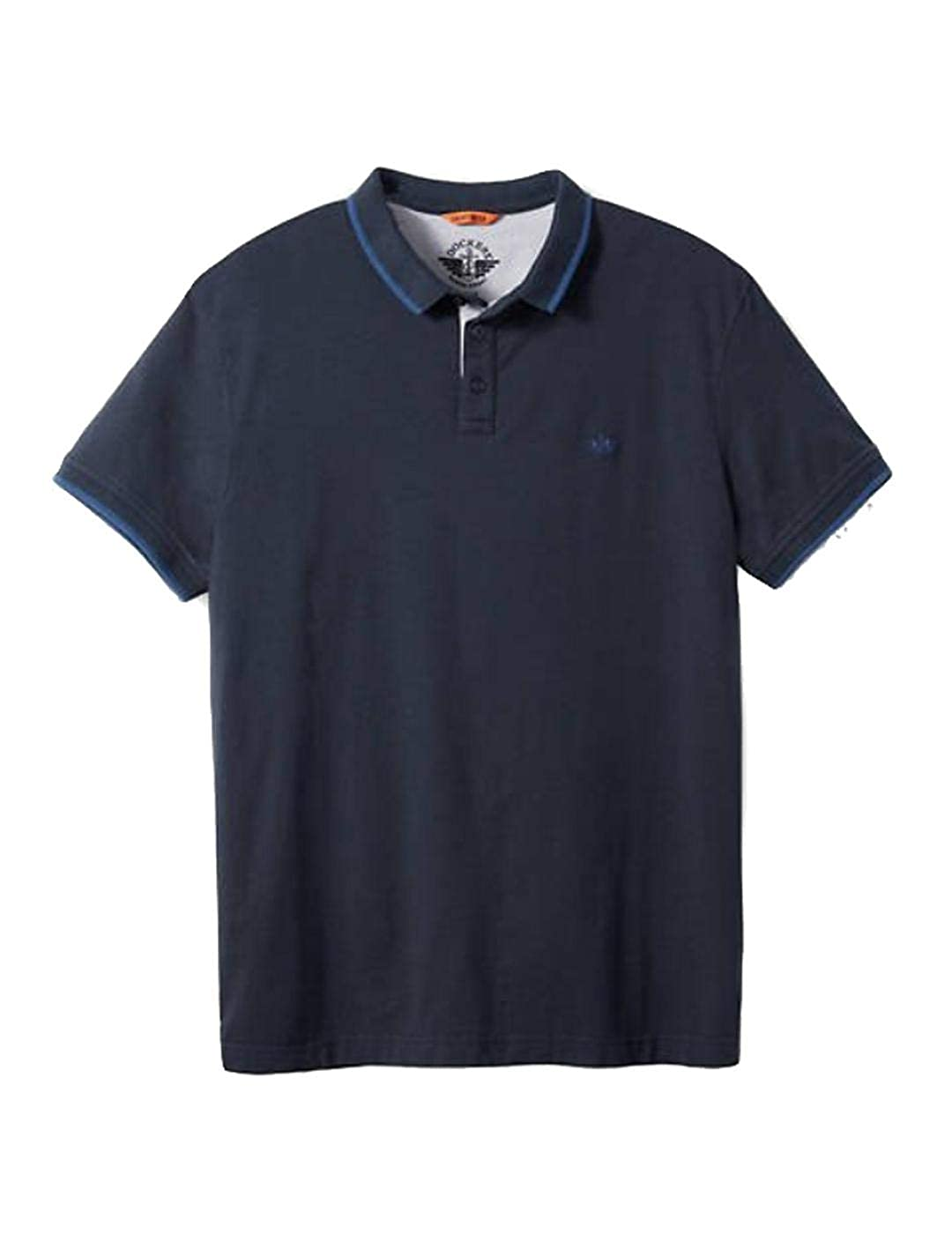 dockers Polo 360 Marino: Amazon.es: Ropa y accesorios