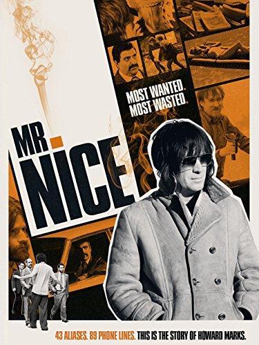 Nice Rose - Mr. Nice
