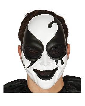 Horror-Shop Killer máscara de arlequín