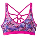 PrAna Dreaming Swim Top (XS - Supernova Pinwheel)