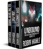 Download Unbound: Kate Reid Series Books 1-3 (The Kate Reid Series Box Set) in PDF ePUB Free Online