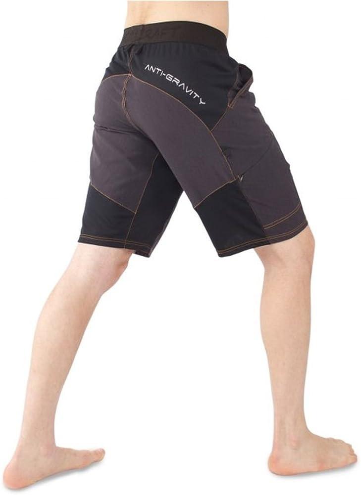 Ucraft climbing Anti-Gravity Pantaloncini per Scalate Rocciose ed Escursioni Elastici. Anatomici