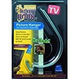 The Monkey Hook Wall Hook - As Seen On TV