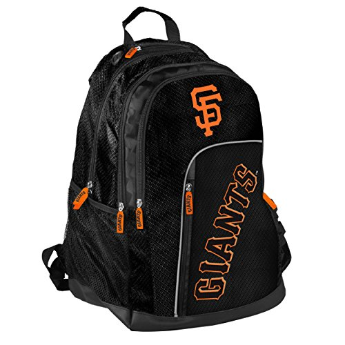 FOCO San Francisco Giants 2014 Elite Backpack (San Francisco Giants Gear)