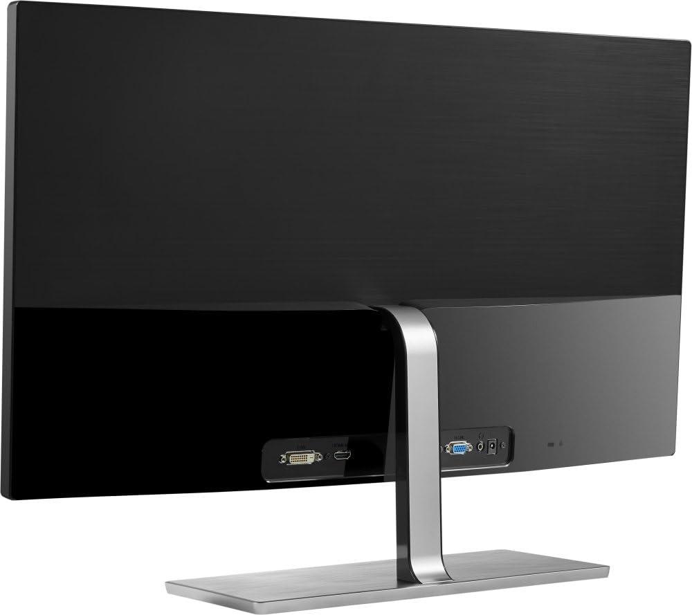 AOC U2879VF Inches LED Monitor Black