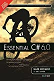 img - for Essential C# 6.0, 5/E book / textbook / text book