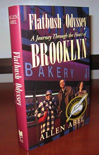 Flatbush Odyssey: A Journey Through the Heart of Brooklyn