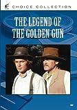 The Legend of the Golden Gun [DVD] [1979] [Region 1] [US Import] [NTSC]