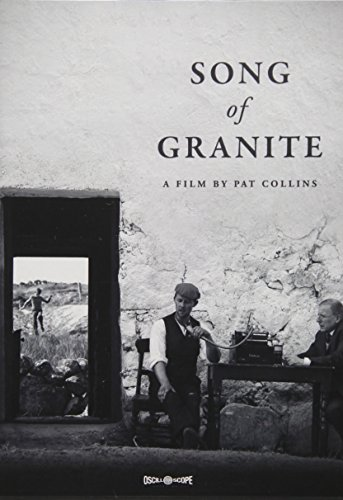 DVD : Song of Granite