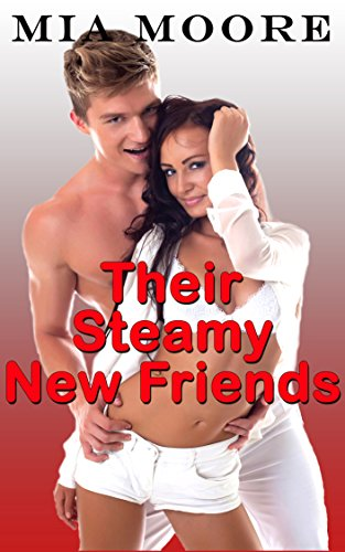 Their Steamy New Friends (First Time Swingers)
