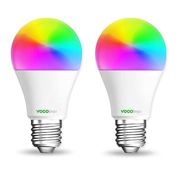 Review VOCOlinc L1 Smart LED