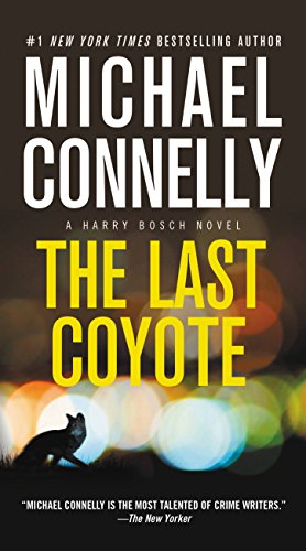 The Last Coyote (A Harry Bosch Novel Book 4) (Best Jazz In Los Angeles)