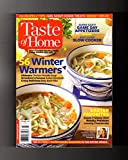 crock pot chiefs - Taste of Home / February-March, 2016. 56 Winter Warmers; Game Day Appetizers; Easter Faves - Sweet Glazey Ham, Roasty Potatoes, Lemony Cheesecake; Slow Cooker; Best Chicken Soup; Makeover Reuben