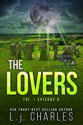 The Lovers: Caitlin's Tarot: The Ola Boutique Mysteries