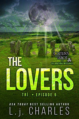 The Lovers: Caitlin's Tarot: The Ola Boutique - Las Boutique Olas