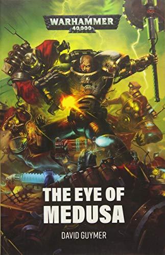 The Eye of Medusa (Iron Hands) (Hand Eye)