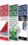 Real Estate Investing: 3 Manuscripts in 1- Beginner