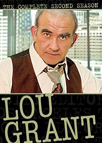 Lou Grant: Season Two ()