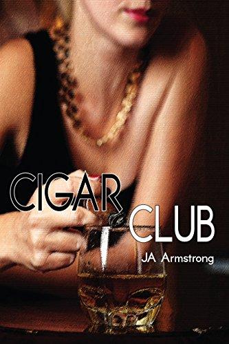 (Cigar Club (Open Tab Book 2))