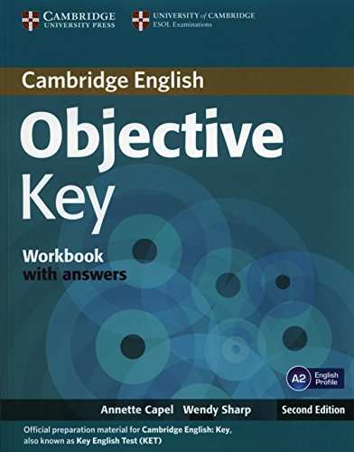 Objective Proficiency Workbook With Answers Pdf