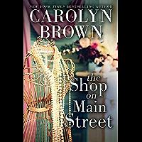 The Shop on Main Street: A Novel (Cadillac Book 2)