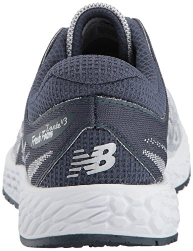 New Balance Fresh Foam Zante V3, Zapatillas de Running Mujer, Multicolor (Reflection/Rose Gold), 36 EU